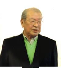 廣野元支部長の写真